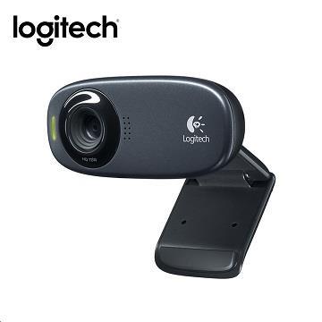 羅技 C310 HD網路攝影機 960-000631