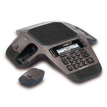 Vtech VCS754A ErisStation 會議電話