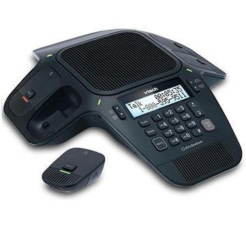 Vtech VCS704A ErisStation 會議電話