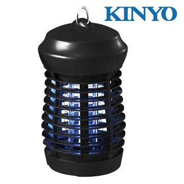 KINYO 4W電擊式捕蚊燈