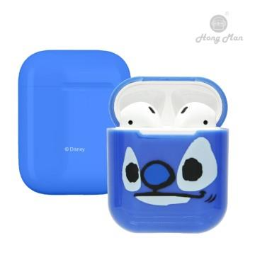 CAMINO AirPods硬式保護套-史迪奇