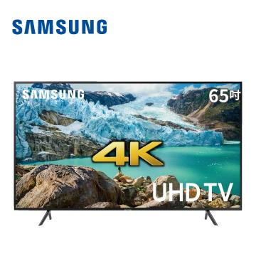 【福利品】SAMSUNG 65型4K智慧連網電視