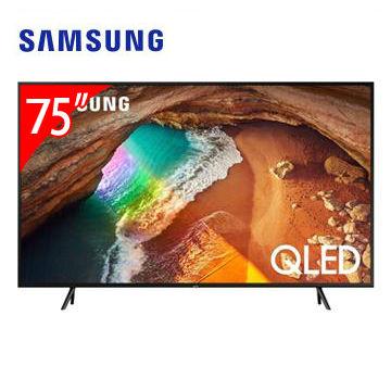 SAMSUNG 75型4K QLED 智慧連網電視
