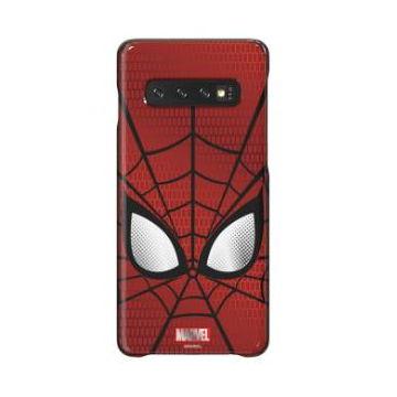 SAMSUNG Galaxy S10+ 智能背蓋-蜘蛛人