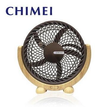 奇美CHIMEI 8吋USB DC木紋循環扇