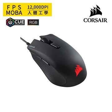CORSAIR HARPOON RGB PRO 電競滑鼠