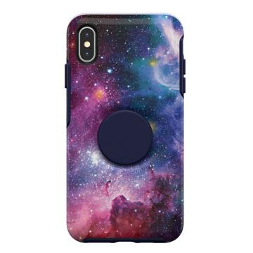 Otter+Pop iPhone XS Max Symmetry防摔殼-星空