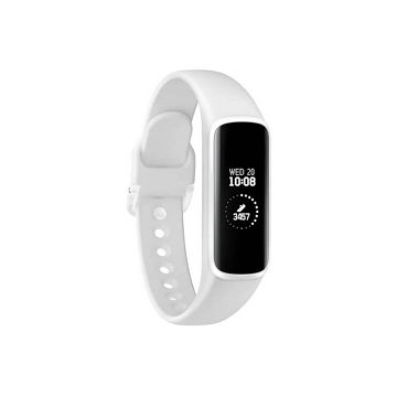 SAMSUNG Galaxy Fit e-珍珠白