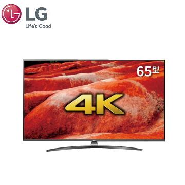 LG 65型IPS 廣角4K 物聯網電視