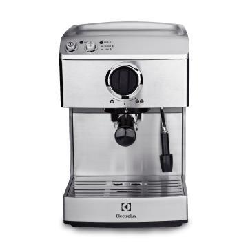(展示機) 伊萊克斯義式咖啡機超值精選組