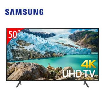 【展示機】SAMSUNG 50型4K智慧連網電視
