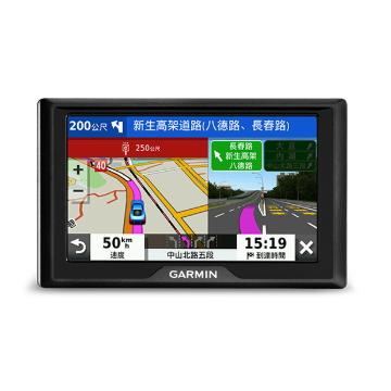 (福利品)Garmin Drive 52 車用衛星導航