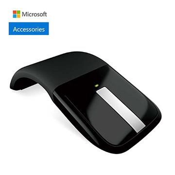 微軟Microsoft Arc Touch 滑鼠 黑