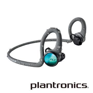 Plantronics FIT 2100藍牙運動耳機-灰