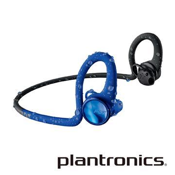 Plantronics FIT 2100藍牙運動耳機-藍