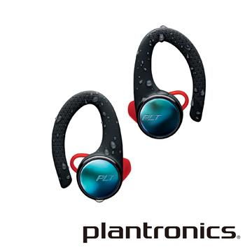 Plantronics FIT 3100真無線運動耳機-黑