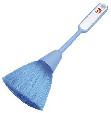 Nstyle 大筆桿式多功能清潔刷-藍