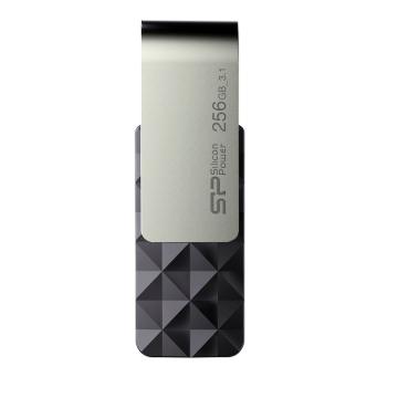 廣穎Blaze B30 256G(黑)旋轉隨身碟