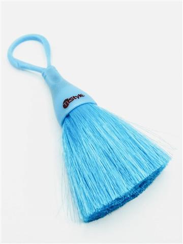 Nstyle 吊掛式多功能清潔刷-藍