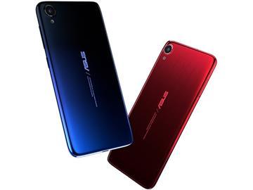 ASUS ZenFone Live L2 2G/16G 烈焰紅