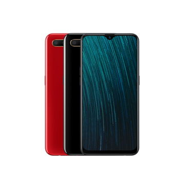 OPPO AX5s 3G/64G 黑 CPH1920黑