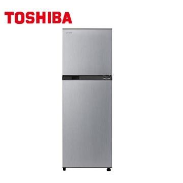 TOSHIBA 231公升變頻雙門冰箱 GR-A28TS(S)