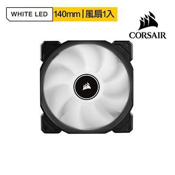 CORSAIR AF140 LED 散熱風扇 白光