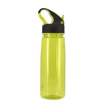 人因康元 新負離子能量運動水壺-綠