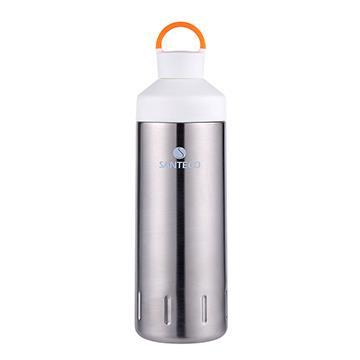 (福利品)Santeco Ocean 保溫瓶 590ml 不銹鋼
