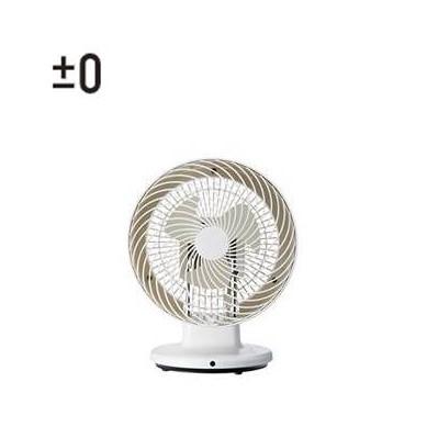 正負零+_0 DC循環扇