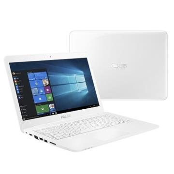 ASUS L402NA-天使白 14吋筆電(N3450/4G/64G+32G SD卡/W10S/附Office)