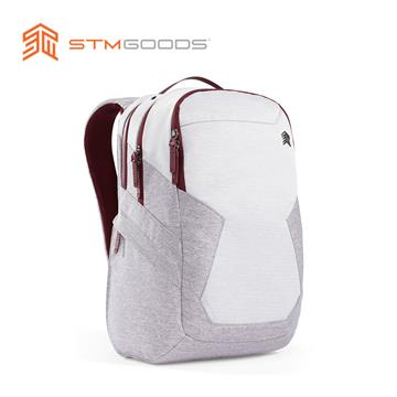 STM Myth 28L 15吋 筆電後背包 溫莎紅