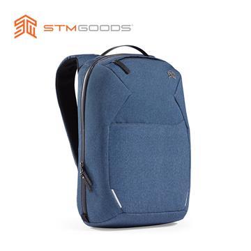 STM Myth 18L 15吋 筆電後背包 石板藍