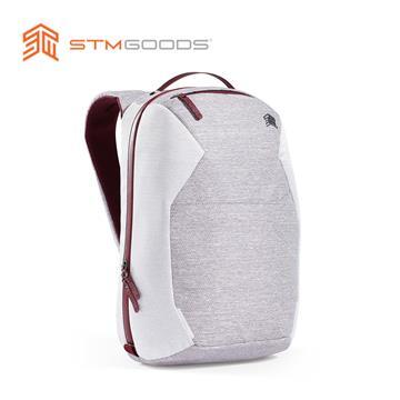 STM Myth 18L 15吋 筆電後背包 溫莎紅
