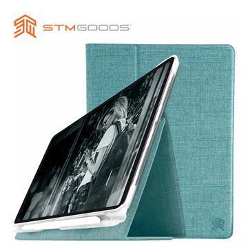 STM Atlas iPad Pro 11吋 (第一代) 保護殼-湖水綠
