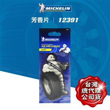 MICHELIN 12391 米其林公仔香水片 12391