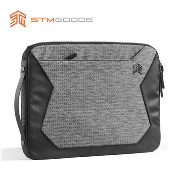 STM Myth Sleeve 13吋 筆電內袋 灰岩黑
