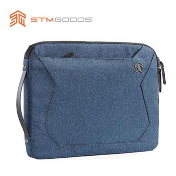 STM Myth Sleeve 13吋 筆電內袋 石板藍