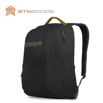 STM Trilogy 15吋 筆電後背包 黑 stm-111-171P-01