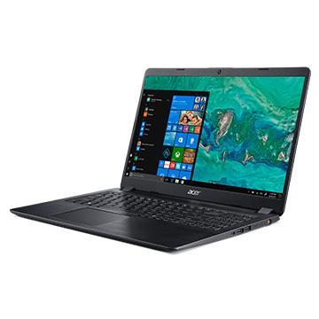ACER A515-黑 15.6吋筆電(i5-8265U/MX250/4G/1TB)