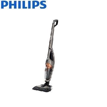 PHILIPS 2合1直立式吸塵器