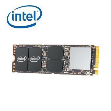 Intel 760P 512GB M.2 2280 PCI-E 固態硬碟