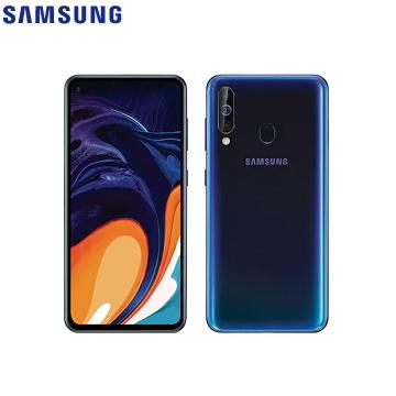SAMSUNG Galaxy A60 黑