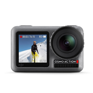 DJI Osmo Action 運動相機 Osmo Action