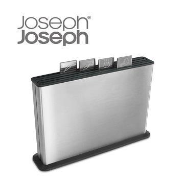 Joseph Joseph 檔案夾止滑砧板組