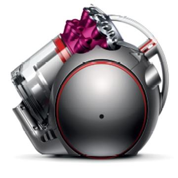 Dyson V4 digital Fluffy 圓筒式吸塵器