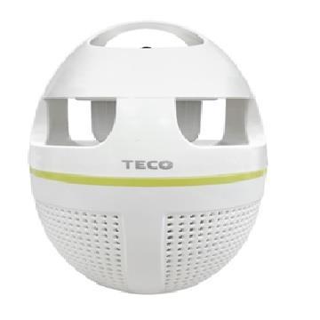 東元 LED吸入式捕蚊器