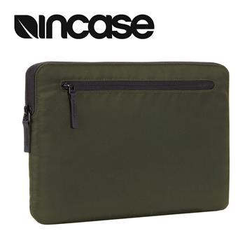 Incase Compact 13吋 筆電保護套 2017年 INMB100338-OLV(綠)