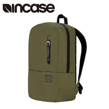 Incase Compass 15吋 飛行尼龍後背包 軍綠
