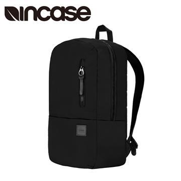 Incase Compass 15吋 飛行尼龍後背包-黑